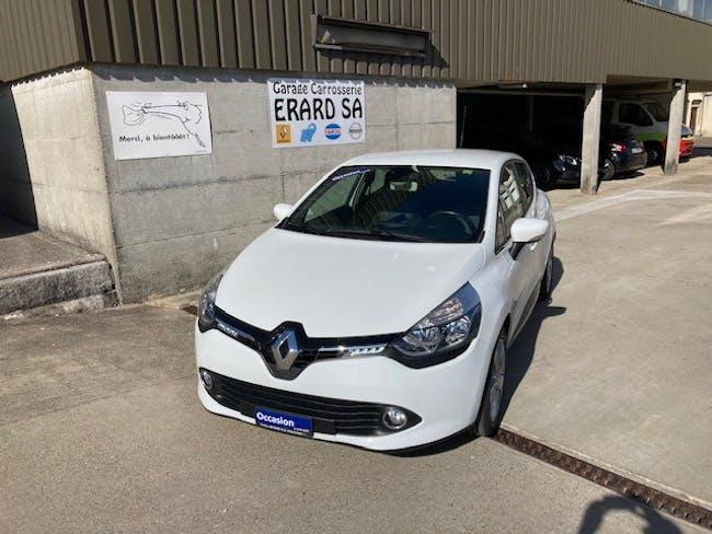 Renault Clio 0.9 12V Swiss Edition 70'000 km CHF7'990 - acheter sur carforyou.ch - 1