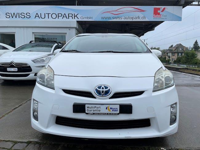 Toyota Prius 1.8 16V HSD Luna 354'000 km CHF7'000 - kaufen auf carforyou.ch - 1