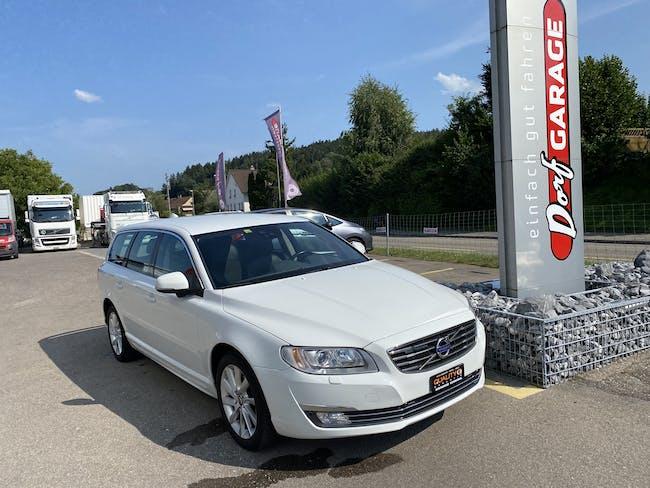 Volvo V70 2.0 D4 Summum 139'000 km CHF16'700 - buy on carforyou.ch - 1