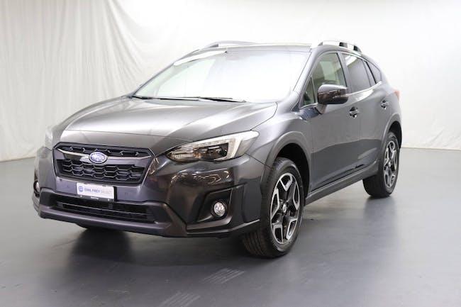 Subaru XV 2.0i Luxury 23'750 km CHF23'900 - acquistare su carforyou.ch - 1