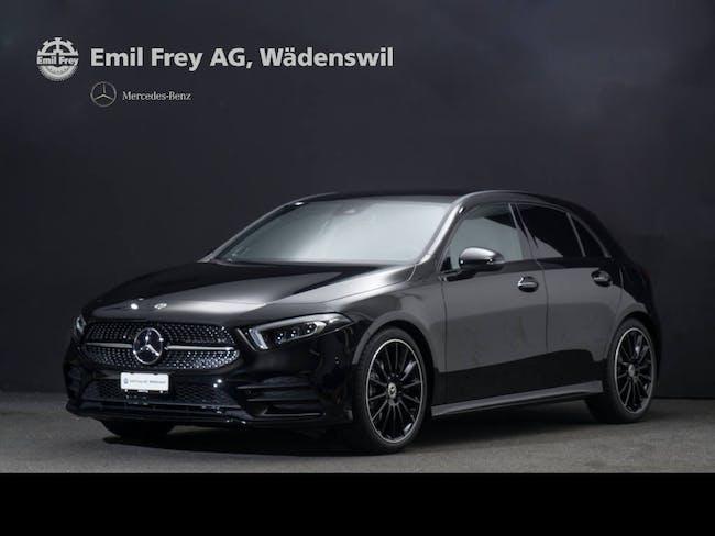 Mercedes-Benz A-Klasse A 180 Night Star AMG Line 20 km CHF42'900 - buy on carforyou.ch - 1