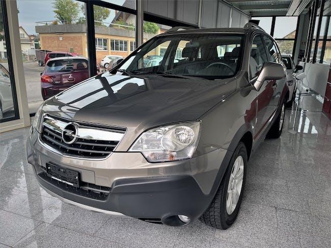 Opel Antara 2.4 Enjoy 4WD 55'000 km CHF9'999 - acquistare su carforyou.ch - 1