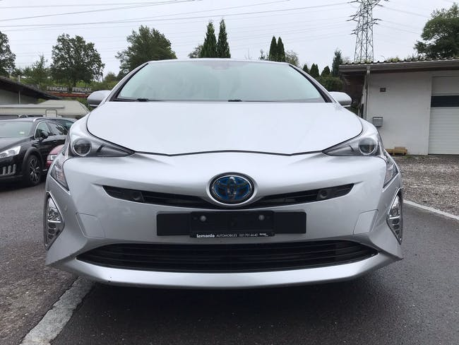 Toyota Prius 1.8 VVT-i HSD Sol Premium 229'706 km CHF11'400 - kaufen auf carforyou.ch - 1