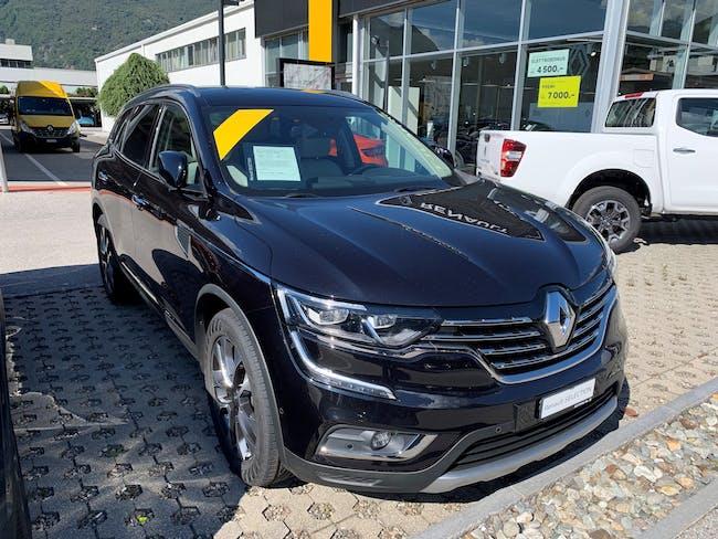 Renault Koleos 2.0 dCi Edition One 4x4 Xtronic CVT 104'000 km CHF18'900 - buy on carforyou.ch - 1