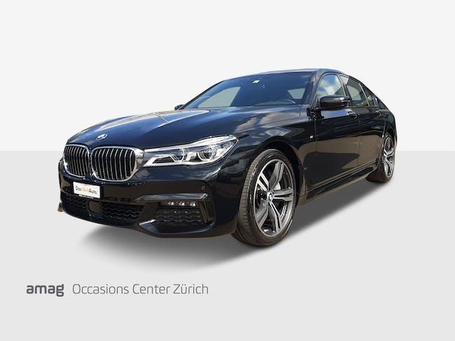 BMW other 750d xDrive 34'000 km CHF62'990 - buy on carforyou.ch - 1