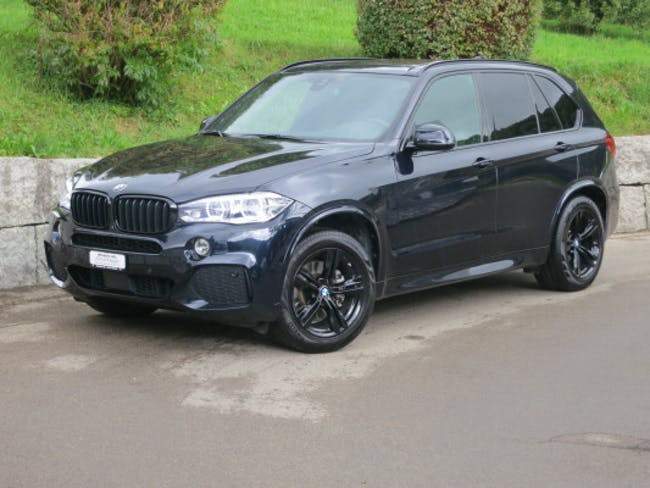 BMW X5 xDrive 40d 68'800 km CHF54'800 - buy on carforyou.ch - 1