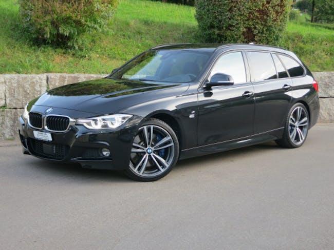 BMW 3er 335d xDrive TouringMSport 49'000 km CHF36'800 - buy on carforyou.ch - 1