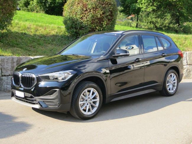 BMW X1 xDrive 18d 10 km CHF39'800 - buy on carforyou.ch - 1