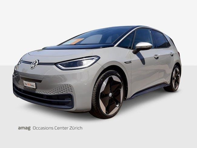 VW ID.3 1ST Max Pro Performance 11'000 km CHF39'900 - buy on carforyou.ch - 1
