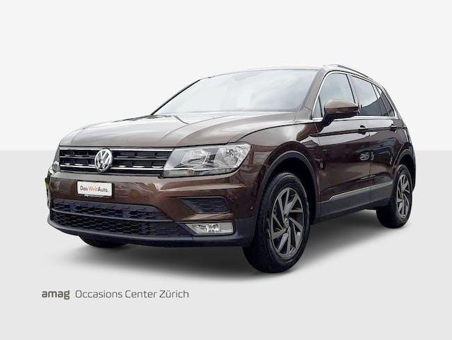 VW Tiguan SOUND 76'150 km CHF25'960 - buy on carforyou.ch - 1