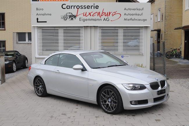 BMW 3er 325i Cabriolet 97'000 km CHF17'700 - buy on carforyou.ch - 1