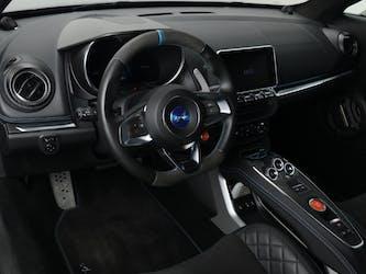 Alpine A110 1.8 Turbo Première Edition 10'000 km CHF59'400 - acheter sur carforyou.ch - 3