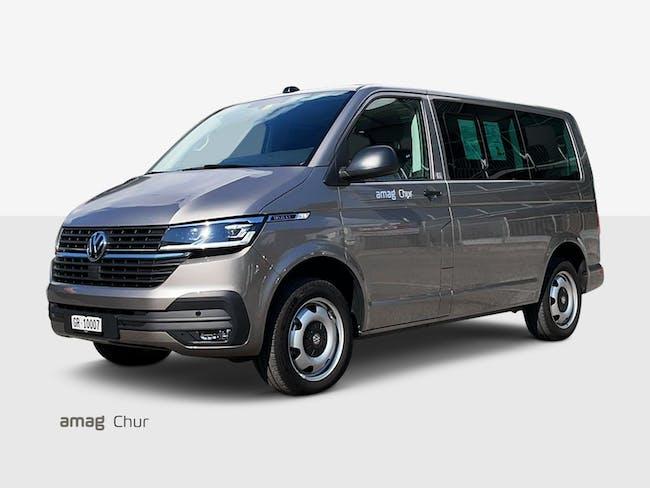 VW LT Multivan 6.1 Trendline Liberty 1'500 km CHF59'730 - buy on carforyou.ch - 1