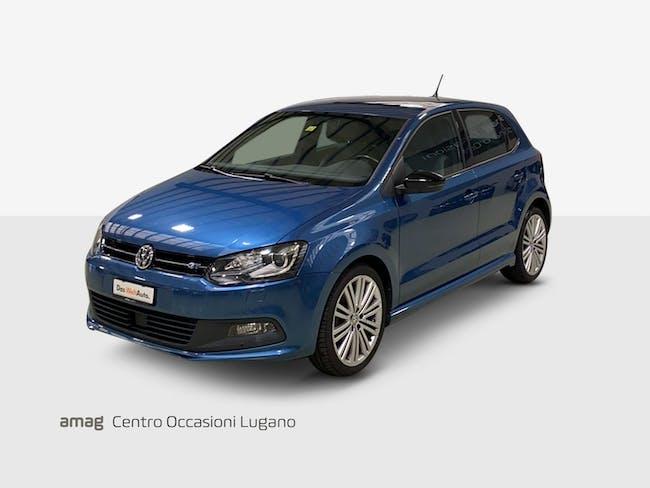 VW Polo BlueGT 60'600 km CHF17'900 - buy on carforyou.ch - 1
