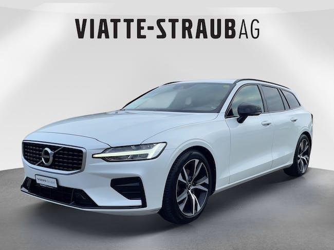 Volvo V60 2.0 D3 R-Design V60 89'260 km CHF36'135 - buy on carforyou.ch - 1