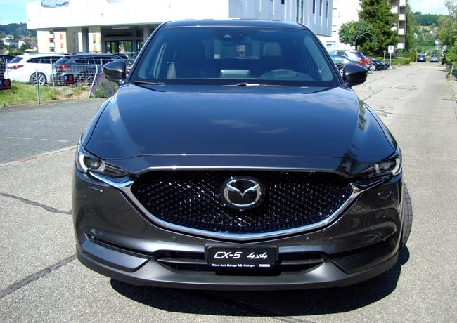 Mazda CX-5 SKYACTIV-G 194 Revolution AWD Automat 1 km CHF45'990 - kaufen auf carforyou.ch - 1