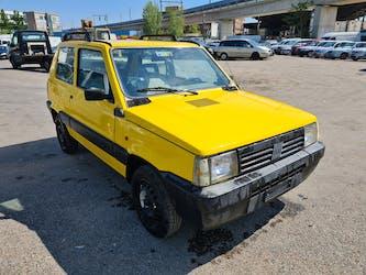 Fiat Panda 1100 Hobby 67'000 km CHF2'900 - buy on carforyou.ch - 3
