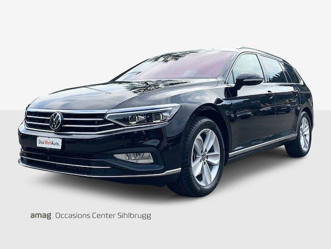 VW Passat Variant Elegance 21'200 km CHF42'800 - buy on carforyou.ch - 1