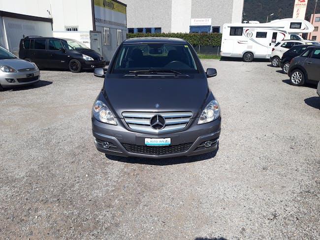 Mercedes-Benz B-Klasse B 180 Selection 54'000 km CHF13'800 - buy on carforyou.ch - 1