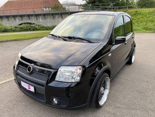 Fiat Panda 1.4 100HP 116'000 km CHF5'900 - buy on carforyou.ch - 1