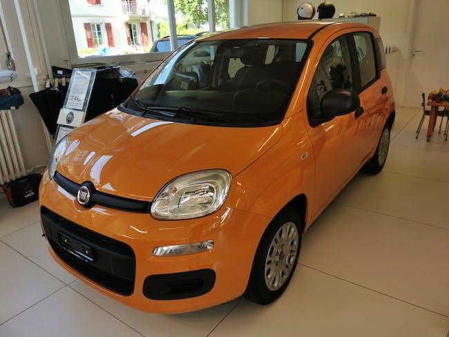 Fiat Panda 1.0 Hybrid Cool 100 km CHF12'490 - buy on carforyou.ch - 1