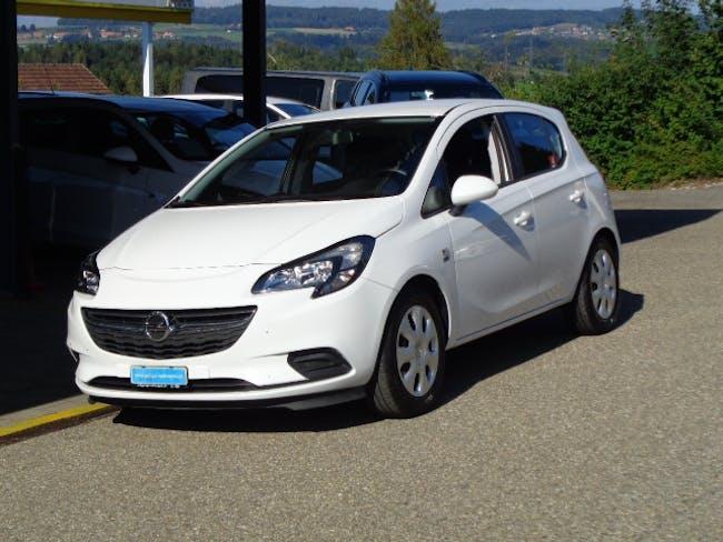 Opel Corsa 1.0 Turbo eTEC 120 Years S/S 28'500 km CHF14'480 - buy on carforyou.ch - 1