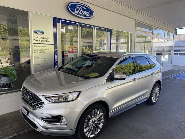 Ford Edge 2.0 EcoBlue 238 Vignale 17'775 km CHF45'900 - buy on carforyou.ch - 1