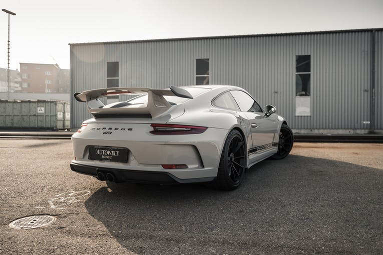 Porsche 911 GT3 PDK 29'000 km CHF157'900 - acquistare su carforyou.ch - 1