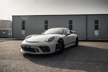 Porsche 911 GT3 PDK 29'000 km CHF157'900 - acquistare su carforyou.ch - 3