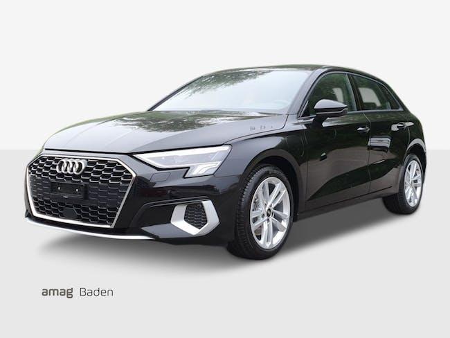 Audi A3 Sportback 40 TFSI e advanced 50 km CHF52'888 - buy on carforyou.ch - 1
