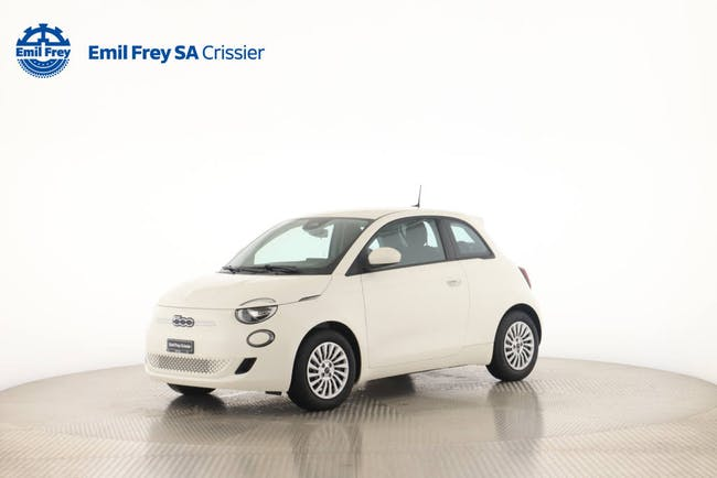 Fiat 500 Action CHF27'200 - buy on carforyou.ch - 1