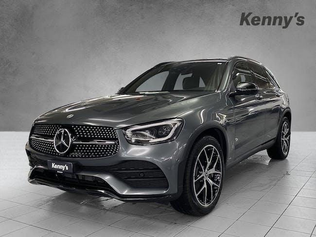 Mercedes-Benz GLC-Klasse GLC 300 AMG Line 4Matic 20 km CHF79'000 - acheter sur carforyou.ch - 1