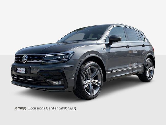 VW Tiguan 2.0TDI High 4M 15'600 km CHF42'900 - buy on carforyou.ch - 1