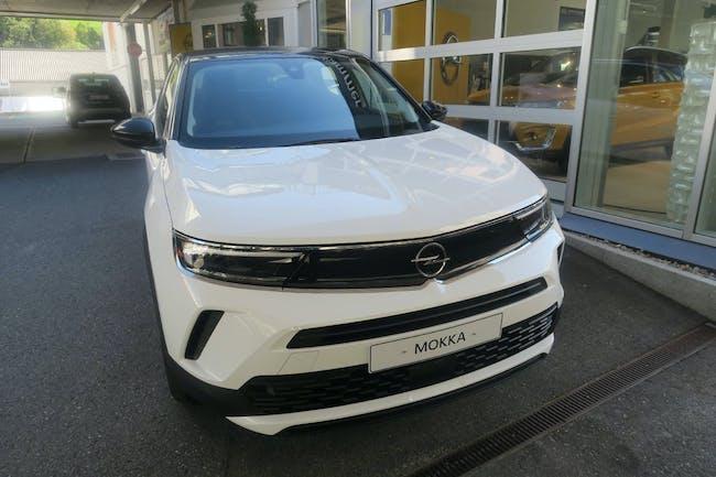 Opel Mokka 1.2 T Edition 25 km CHF25'410 - acquistare su carforyou.ch - 1