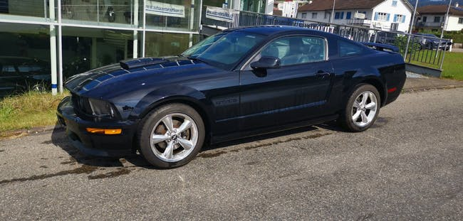 Ford Mustang GT Coupe 238'000 km CHF9'900 - buy on carforyou.ch - 1