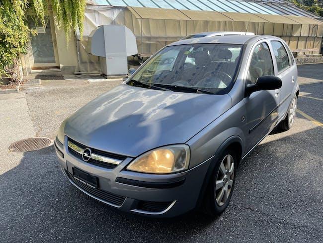 Opel Corsa 1.3 16V CDTI Cosmo 199'000 km CHF1'499 - buy on carforyou.ch - 1