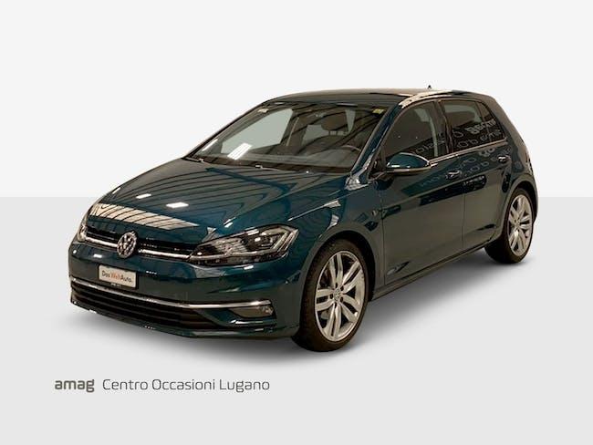 VW Golf Highline EVO 28'200 km CHF23'900 - buy on carforyou.ch - 1