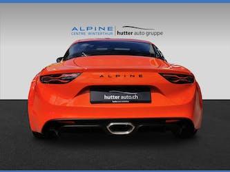 Alpine A110 1.8 Turbo S 50 km CHF83'974 - acheter sur carforyou.ch - 3
