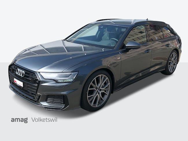 Audi A6 Avant 55 TFSI sport 27'000 km CHF61'900 - buy on carforyou.ch - 1