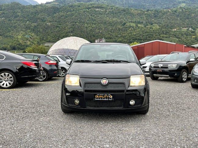 Fiat Panda 1.4 100HP 99'000 km CHF5'500 - buy on carforyou.ch - 1