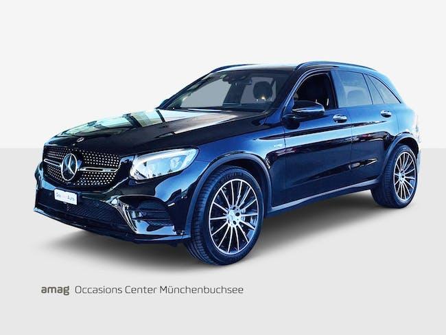 Mercedes-Benz GLC-Klasse GLC 43 AMG 4Matic 40'700 km CHF59'950 - buy on carforyou.ch - 1