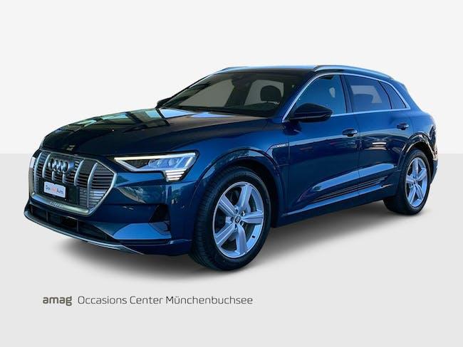 Audi e-tron advanced 7'800 km CHF69'900 - buy on carforyou.ch - 1