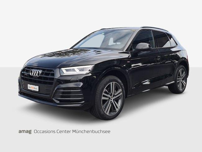 Audi Q5 sport 70'600 km CHF42'900 - buy on carforyou.ch - 1