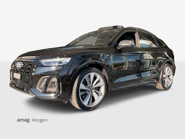 Audi SQ5 SB 50 km CHF101'888 - buy on carforyou.ch - 1