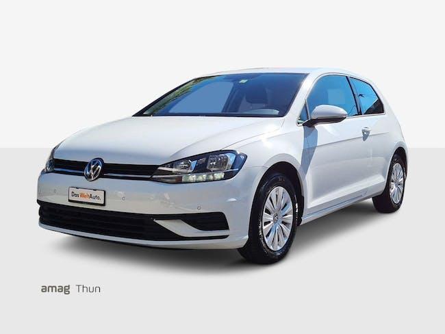 VW Golf Trendline 57'950 km CHF13'450 - buy on carforyou.ch - 1