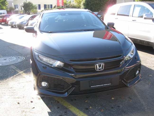 Honda Civic 1.5 VTEC Turbo Sport Plus 53'000 km CHF19'500 - acheter sur carforyou.ch - 1