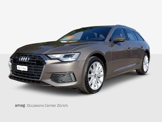 Audi QUATTRO A6 Avant 45 TDI quattro 26'700 km CHF52'690 - buy on carforyou.ch - 1