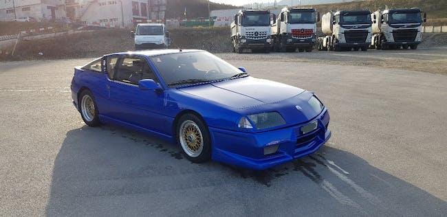 Renault Alpine V6 Turbo 140'000 km CHF18'500 - acquistare su carforyou.ch - 1