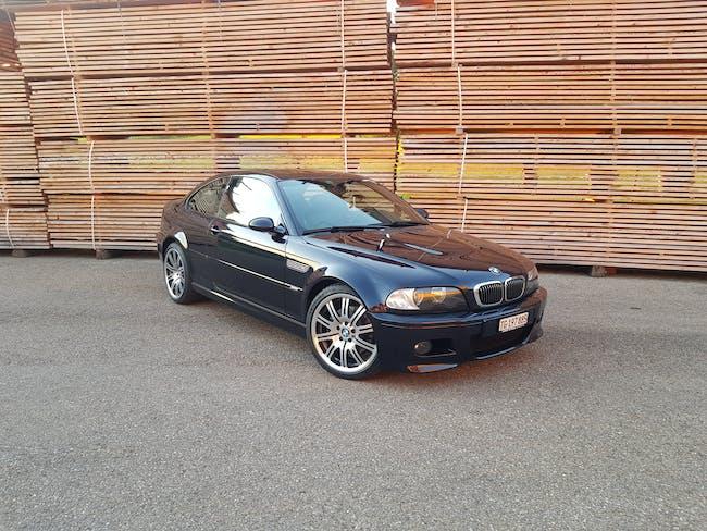 BMW 3er M3 Coupé 132'500 km CHF38'000 - buy on carforyou.ch - 1