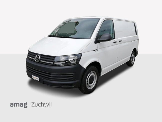 VW T6 Kastenwagen RS 3000 mm 41'000 km CHF27'900 - acheter sur carforyou.ch - 1